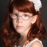 ג'ינג'ית, ילדה, פרויקט הג'ינג'ים שלי, גוונים של אש, שרון חלבי